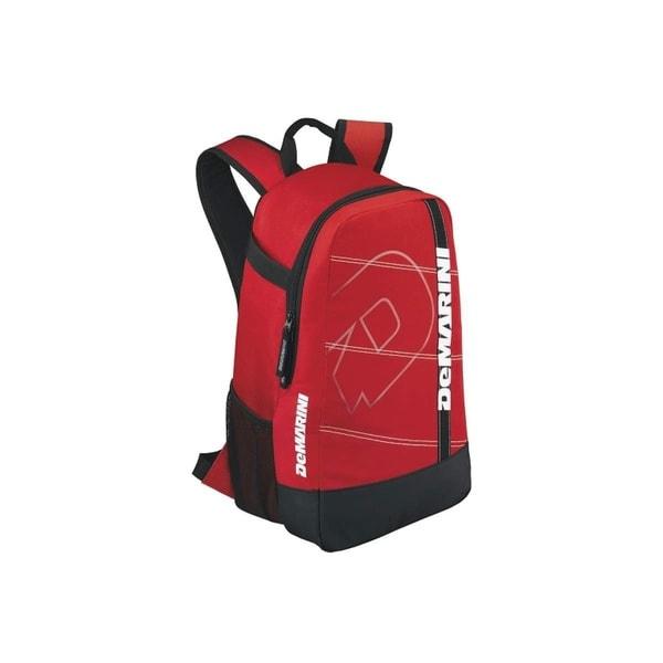DeMarini Uprising Backpack Scarlet