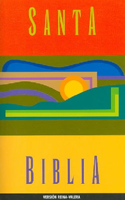 LA SANTA BIBLIA: REINA-VALERA 1960 (Paperback)