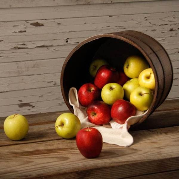 Radical Simplicity Gift Extra Fancy Traditional Trio Apples (Box of 12)