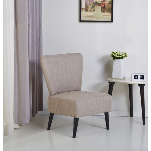 Fontana Toffee Accent Chair