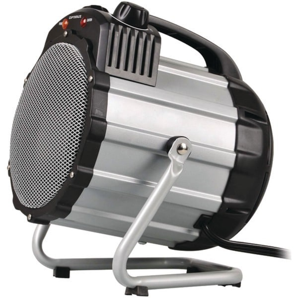 Portable Utility Heater with Thermostat (Refurbished)