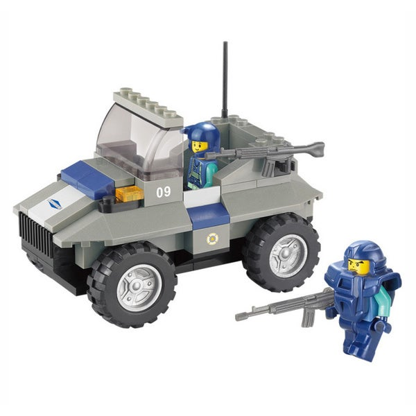 Sluban Assault Vehicle