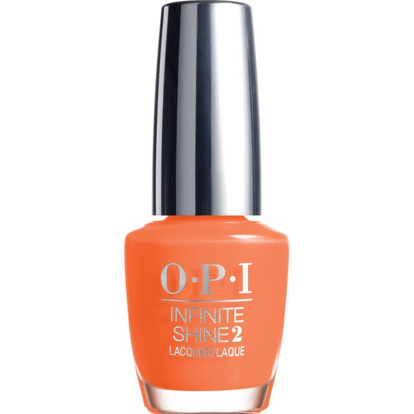 OPI Infinite Shine The Sun Never Sets