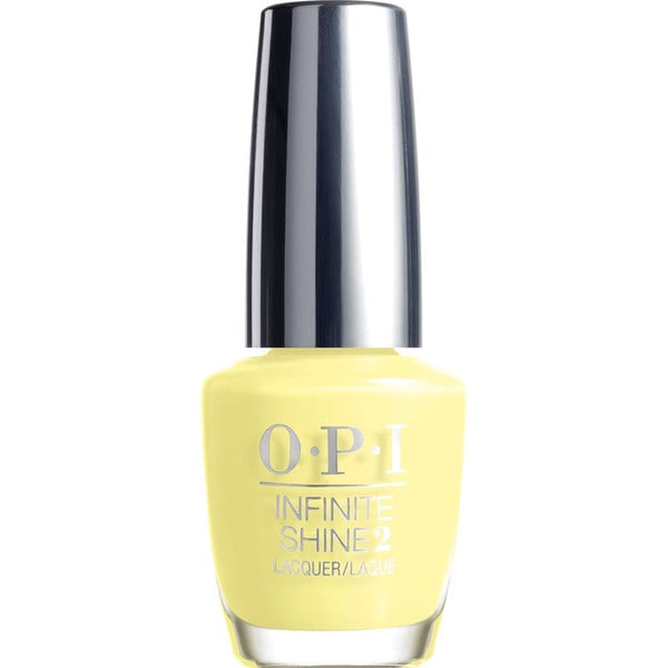 OPI Infinite Shine Bee Mine Forever