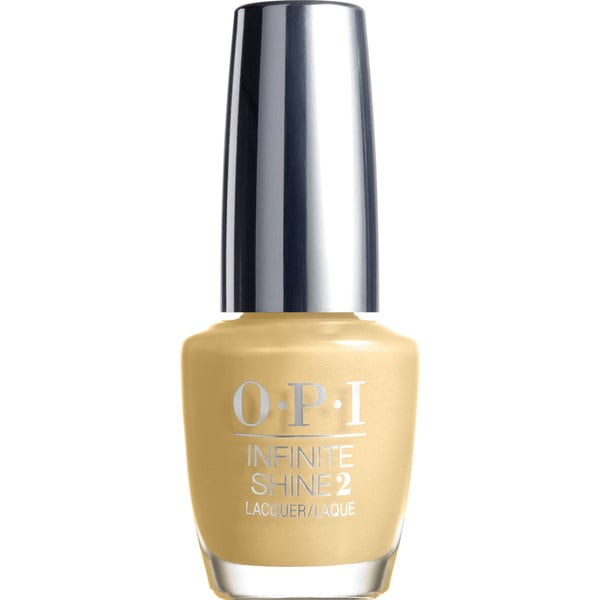 OPI Infinite Shine, Enter the Golden Era