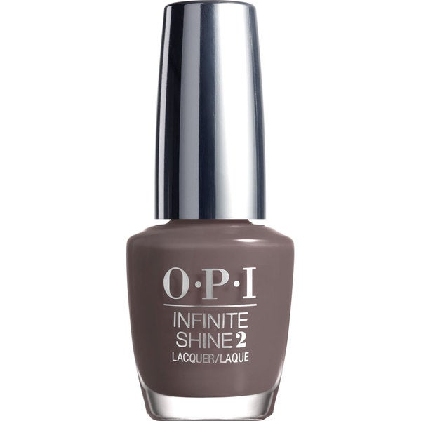 OPI Infinite Shine Gel Effect Polish in Set in Stone