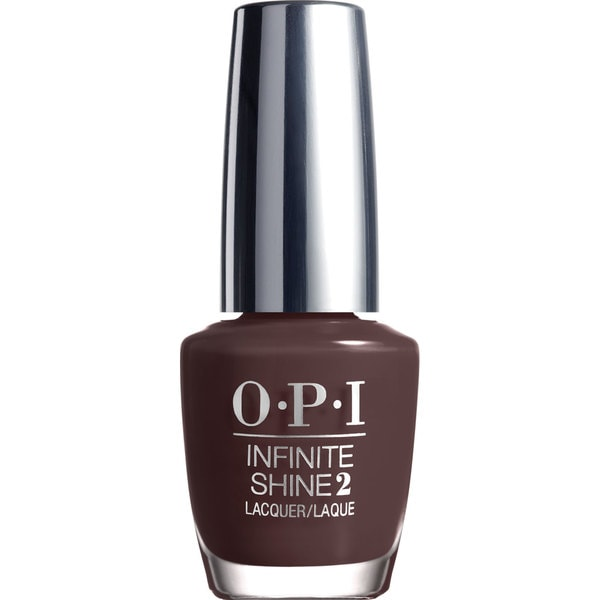 OPI Infinite Shine Gel Effect Polish in Never Give Up