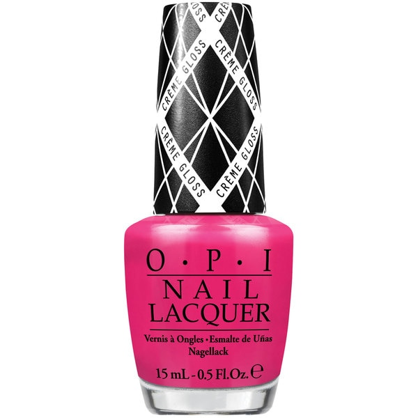 OPI Gwen Stefani Nail Lacquer Collection Hey Baby