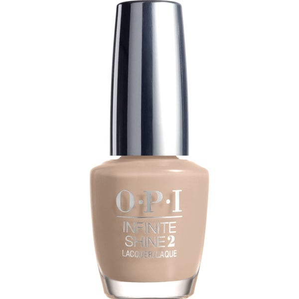 OPI Infinite Shine Gel Effect Polish in Maintaining My Sand-ity