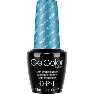 OPI GelColor Dining Al Frisco