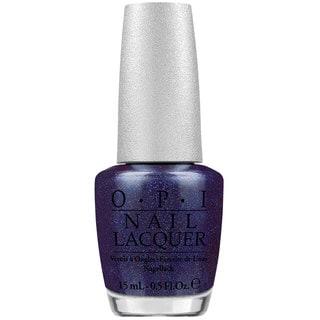 OPI Nail Lacquer Designer Series Lapis