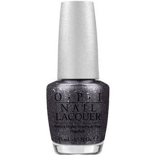 OPI Designer Series Pewter Nail Lacquer