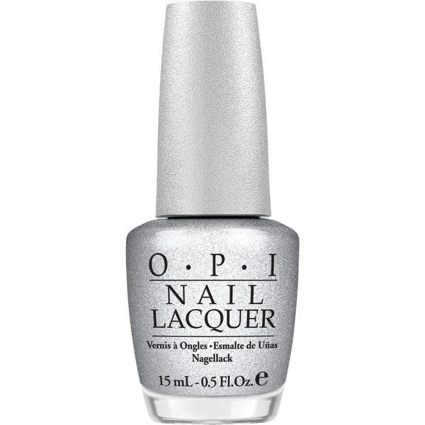 OPI Nail Laquer Designer Series Radiance