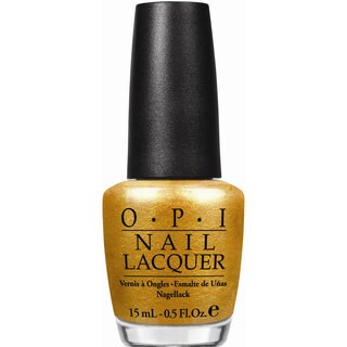 OPI Euro Centrale Collection 2013 Oy Another Polish Joke