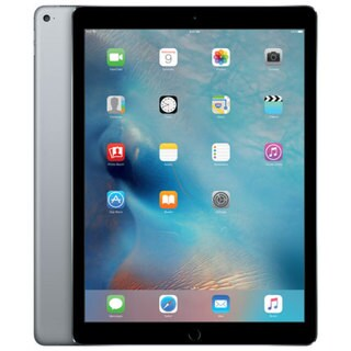 Apple iPad Pro 128GB With Wi-Fi - Space Grey