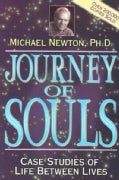 Journey of Souls: Case Studies of Life Between Lives (Paperback)