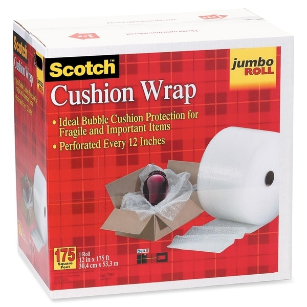 Scotch Cushion Wrap - 1/CT