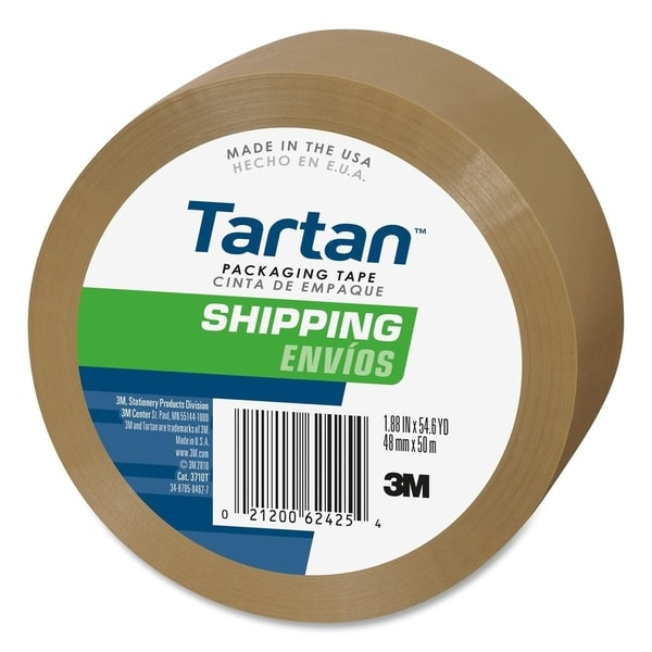 Tartan General Purpose Packing Tape - 1/RL