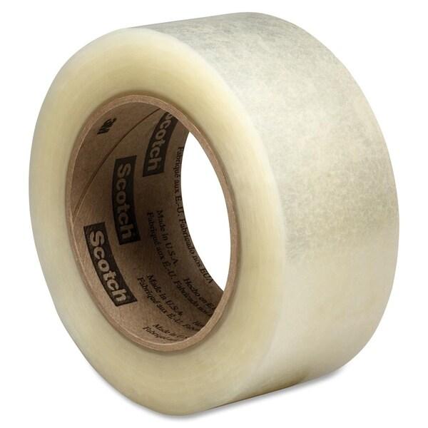 Scotch 313 Box Sealing Tape - 36/CT