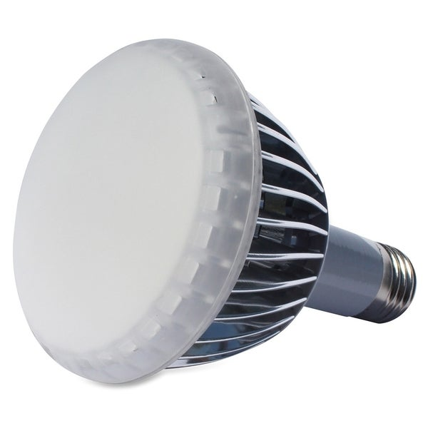3M Commercial LED Advanced Light Flood BR-30 RCBR30B3, Soft White 3000K, Dimmable - 1/EA
