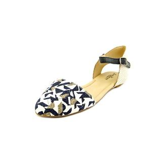 Lucky Brand Women's 'Abbee' Fabric Casual Shoes