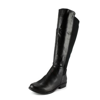 Rampage Women's 'Ivory' Faux Leather Boots