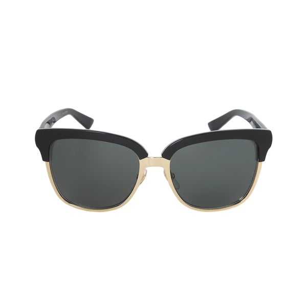Gucci 4246/S 16L/R6 Wayfarer Sunglasses