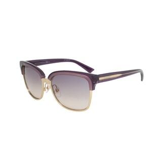 Gucci 4246/S 168/PG Wayfarer Sunglasses