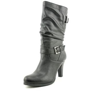 Style & Co Women's 'Amorie' Faux Leather Boots