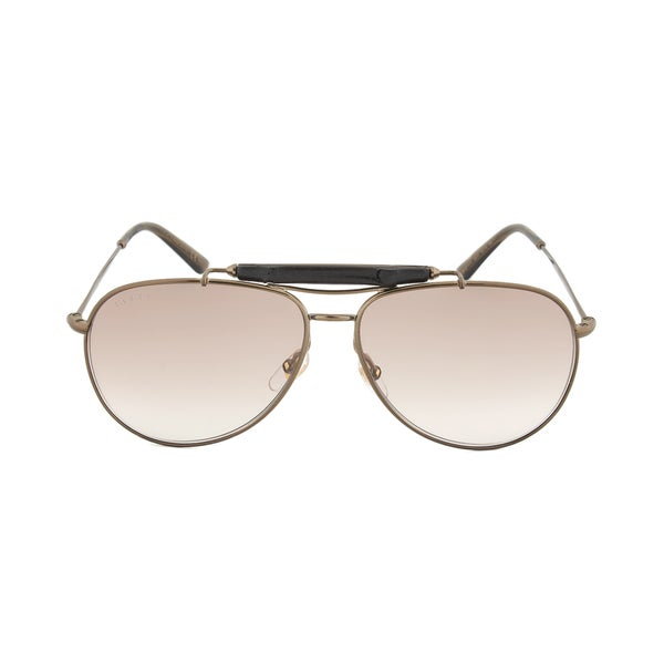 Gucci GG 2235/S 1JFLP Aviator Sunglasses