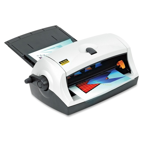 Scotch Heat-free Laminator - 1/EA