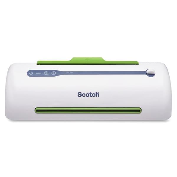 Scotch 2 Roll Thermal Laminator - 1/EA