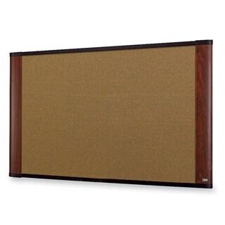 3M Wide-screen Style Bulletin Board - 1/EA
