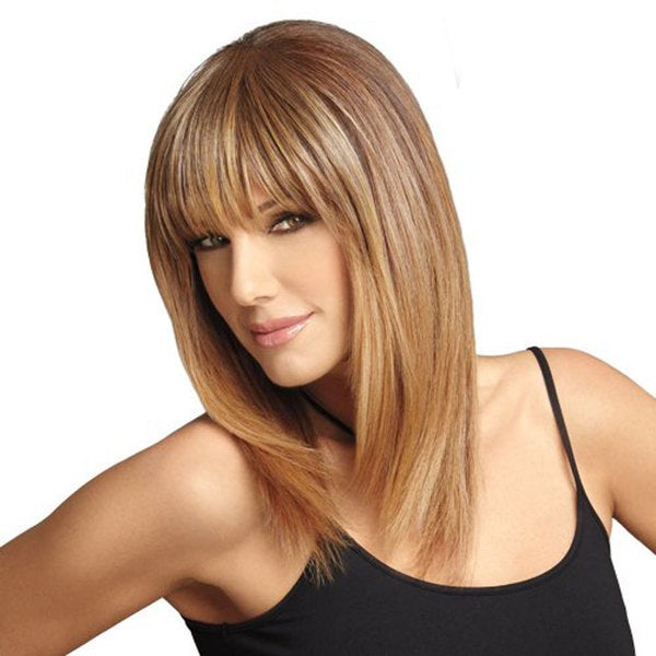 Luxhair Wow Bangs
