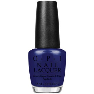 OPI Umpires Come Out at Night Nail Polish