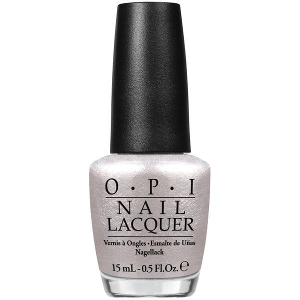 OPI Girls Love Diamonds Nail Polish