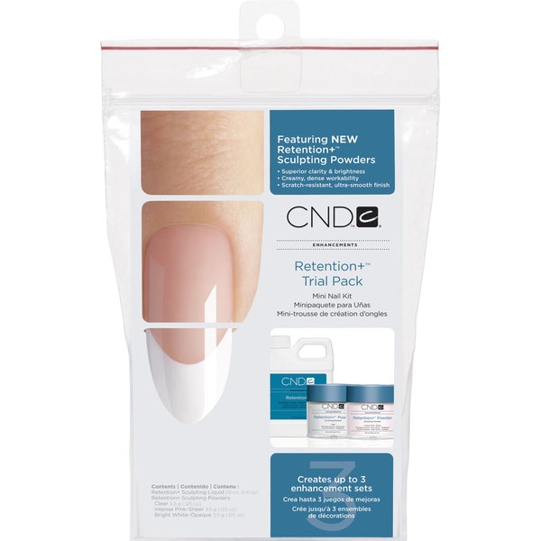 CND Retention and Trial Pack