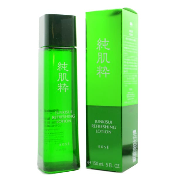 Kose Junkisui Refreshing Lotion