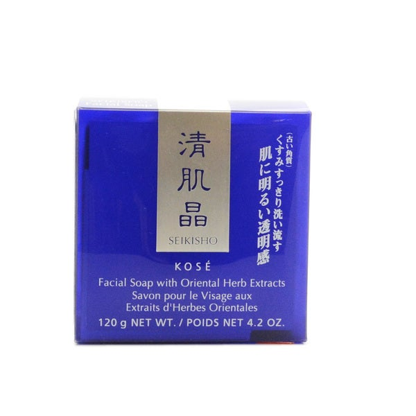 Kose Sekkisei Clear Facial Soap