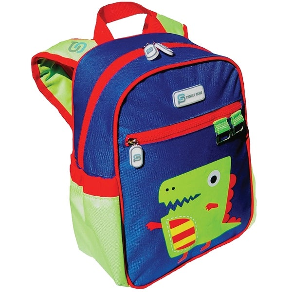 Sydney Paige Buy One, Give One Dinosaur Toddler Backpack