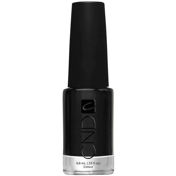 CND Nail Lacquer Blackjack Manicure Polish