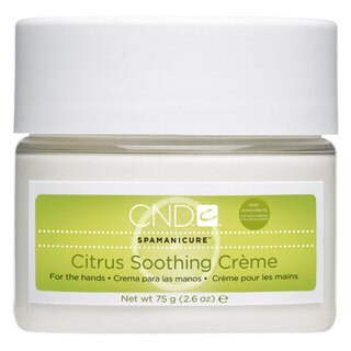 CND Nail Citrus 2.6-ounce Soothing Creme