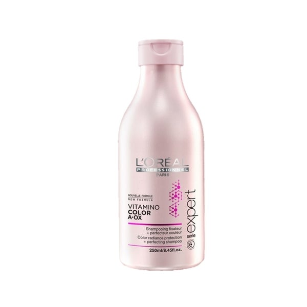 L'Oreal Professionnel Srie Expert Vitamino Color A-OX Shampoo 8.45-ounce