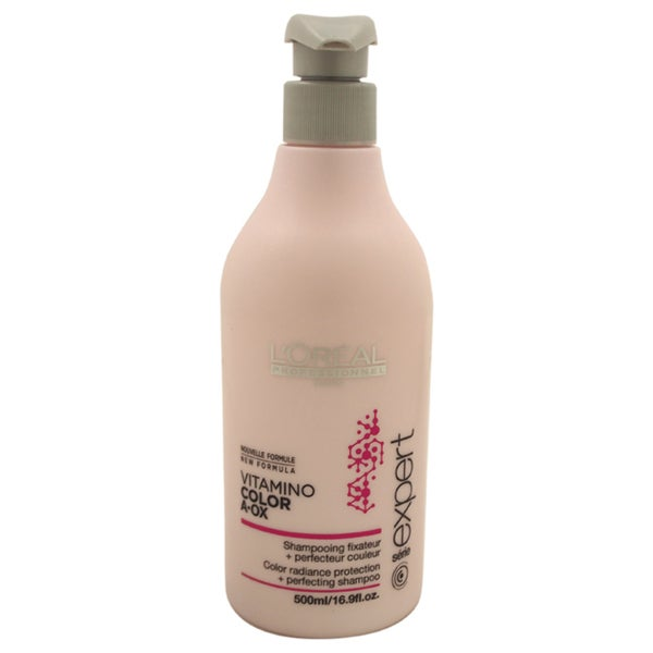 L'Oreal Professionnel Serie Expert Vitamino Color A-OX 16.9-oounce Shampoo 16850635
