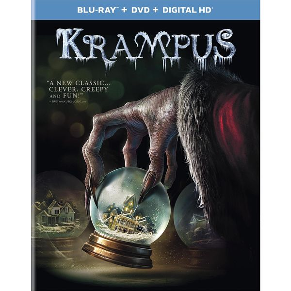 Krampus (Blu-ray/DVD) 16853830