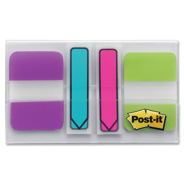Post-it Durable Index Tabs - 60/PK