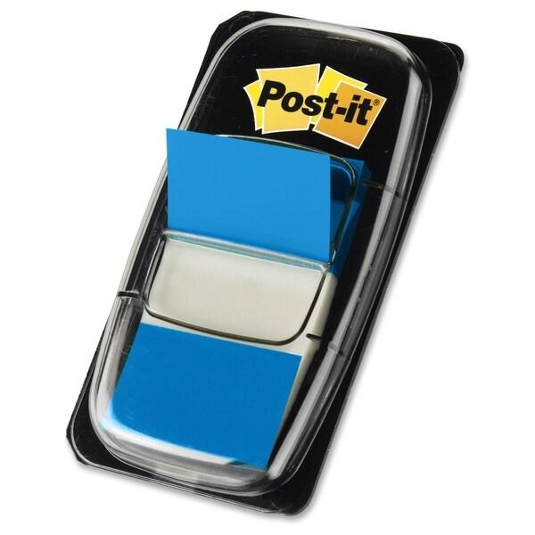 Post-it Standard Tape Flags - 600/PK