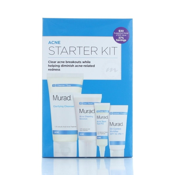 Murad 30 Day Acne Starter Kit