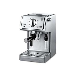 De'Longhi ECP3630 Stainless Steel 15 Bar Pump Espresso and Cappuccino Machine