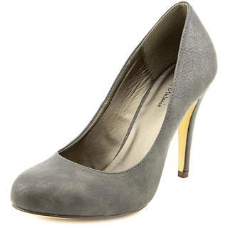 Michael Antonio Women's 'Lydia' Faux Leather Dress Shoes